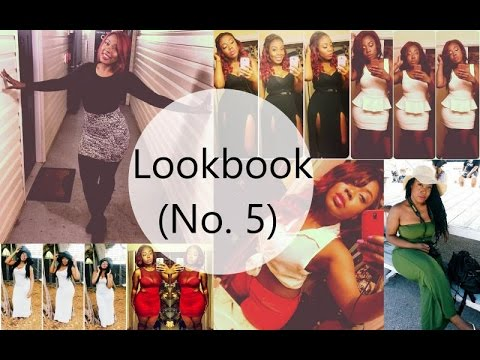 Lookbook.nu/NikaBrown (No. 5)