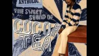 COCA TEA - SAVE US OH JAH - REGGAE REGGAE.wmv
