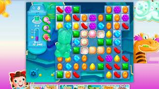 Candy Crush Soda Saga - Level 47
