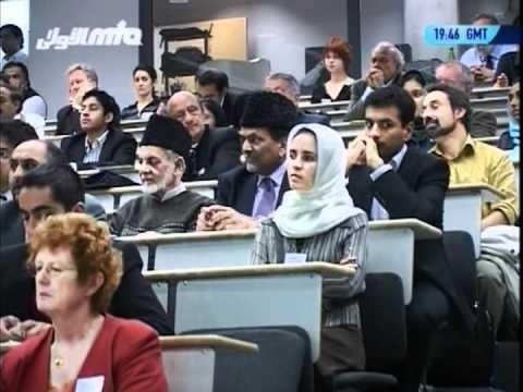 Professor Abdus Salam +50 Conference at Imperial College London