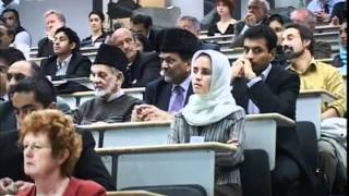 Professor Abdus Salam +50 Conference at Imperial College London