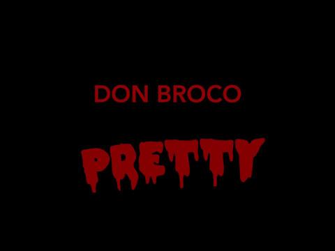 Don Broco - Pretty (Lyrics)
