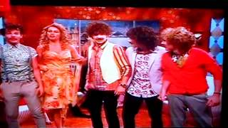 One Direction on Saturday Night Live! (Manuel Ortiz Show)