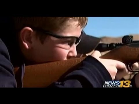 Colorado Public School Takes Students on a Field Trip to the Shooting Range
