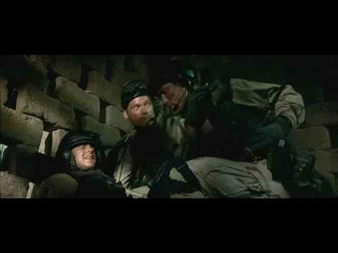 Black Hawk Down - Delta Snipers HD