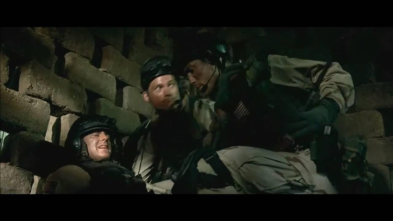 Download Black Hawk Down - Delta Snipers HD