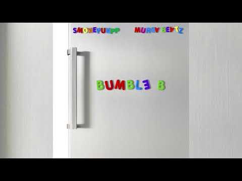 Smokepurpp & Murda Beatz - Bumble Bee