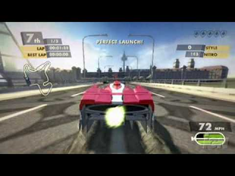 need for speed nitro nintendo wii class a youtube. Black Bedroom Furniture Sets. Home Design Ideas