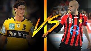 Uwe Gensheimer VS Timur Dibirov - Who is better?