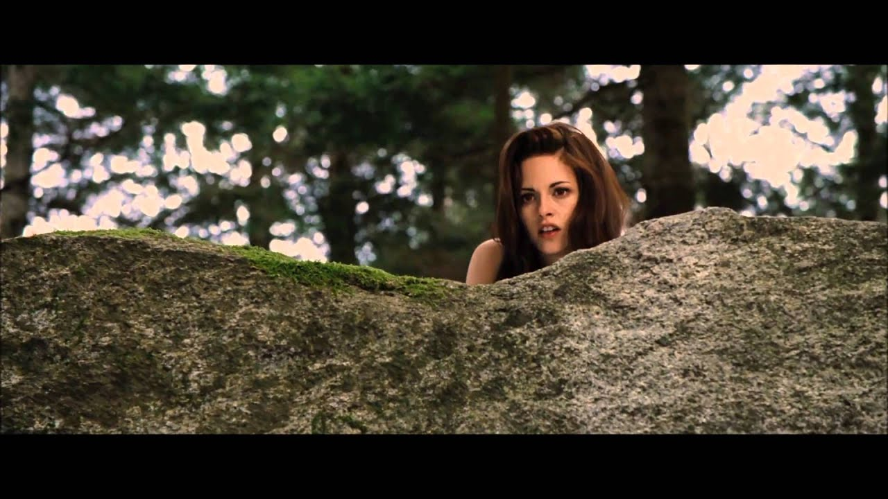 Breaking Dawn Wallpaper Hd Breaking Dawn Part 2 Movie Clip Quot Bella S First Hunt