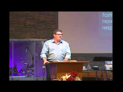 New River Assembly of God, Pastor Tom Johnson 12-28-14