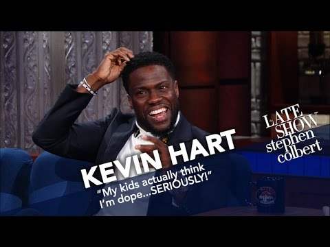 Kevin Hart Says You Shouldnt Do Drugs Unless Its With Snoop Dogg