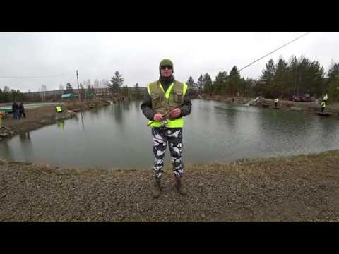 Форелевая рыбалка РК