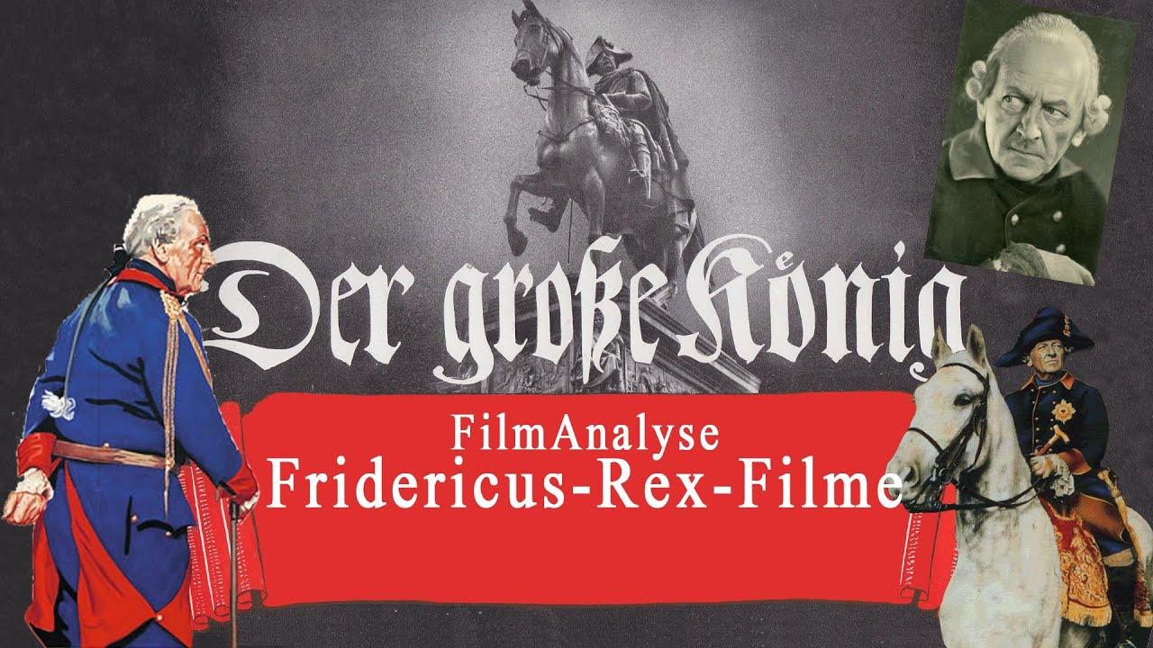 Fridericus Rex