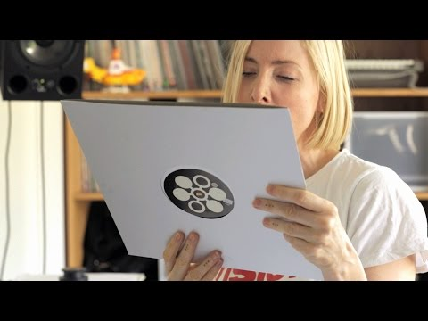 B-Sides: Ellen Allien (EB.TV)