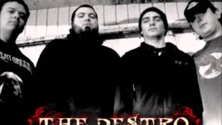 THE DESTRO - Sever The Ties