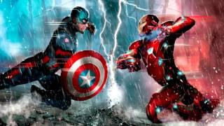 Первый мститель -Противостояние (Русский Трейлер 2 финальны), 2016