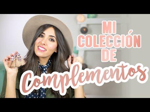 Mi coleccion de complementos | Colgantes, pañuelos, sombreros...