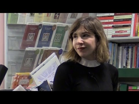Carrie Brownstein talks to Lavinia Greenlaw: 'Hunger Makes Me a Modern Girl'