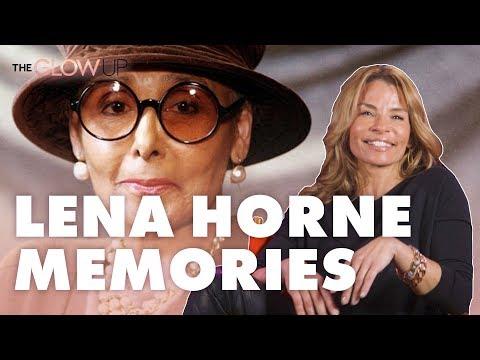 Jenny Lumet Reminisces On Grandma Lena Horne