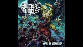 "Suicidal Angels new song/video ""Endless War"" off new album ""Years Of Aggression"""