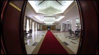 KING FAHD PALACE HOTEL  DAKAR/ SENEGAL
