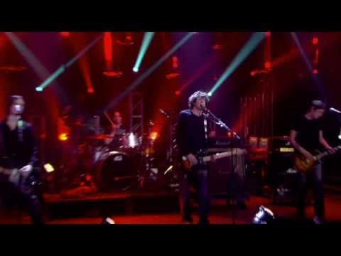 Snow Patrol It's Beginning To Get To Me London Live 2006