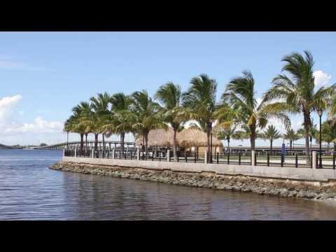 Punta Gorda - The Most Beautiful Small City In Florida
