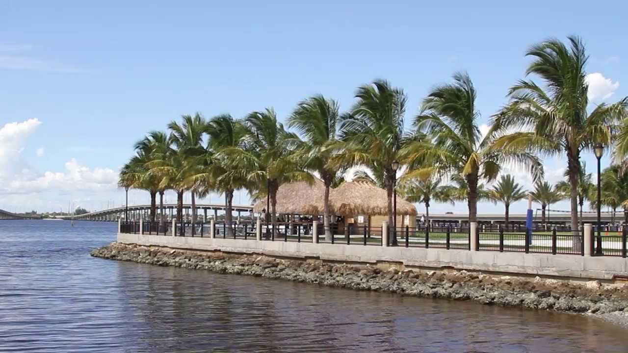 Punta Gorda - The Most Beautiful Small City in Florida