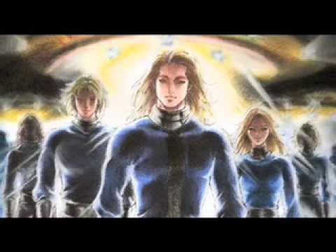 De Película 19/01/2014 Las razas extraterrestres