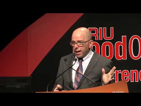 """Good Oil Conference 2017 - """"Global  Unconventional Plays at $50 Oil"""""""