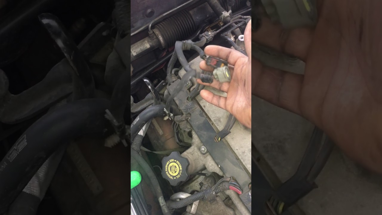 small resolution of 2002 chrysler concorde fuel leak fix