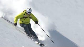 ★Ski resort★ - Горнолыжные курорты - Катание на лыжах в Серр Шевалье Франция(, 2014-02-23T21:09:47.000Z)
