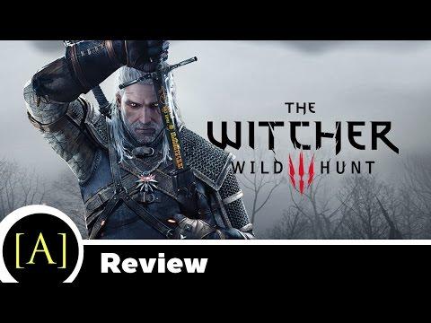 [รีวิว] The Witcher 3 : Wild Hunt (นายอาร์ม)