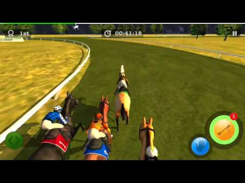 Derby Quest - App Review - Best Horse Race Game