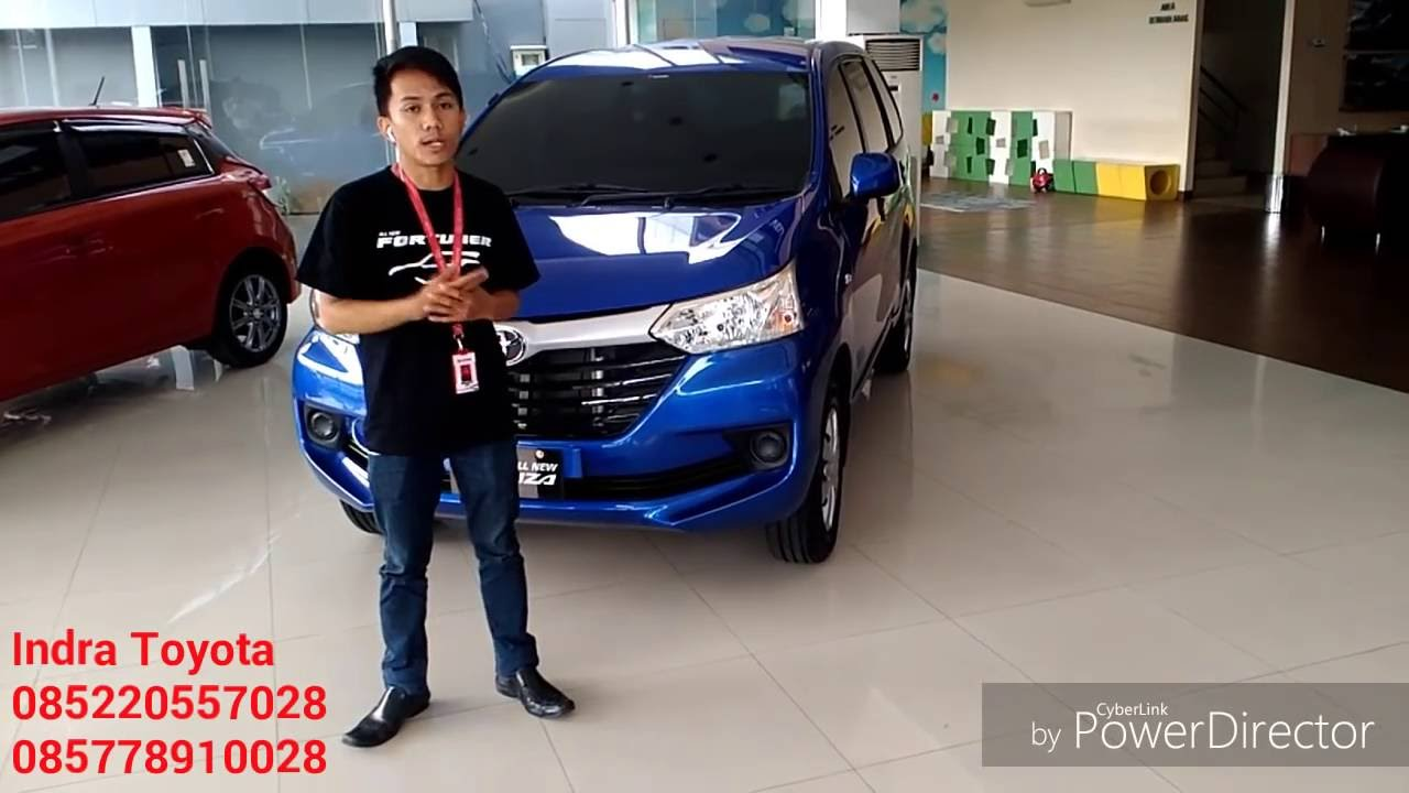 grand new avanza e 2016 review all alphard youtube