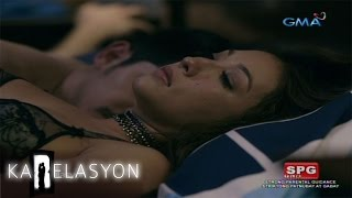 Karelasyon: Taking advantage of a drunk ex-girlfriend (with English subtitles)