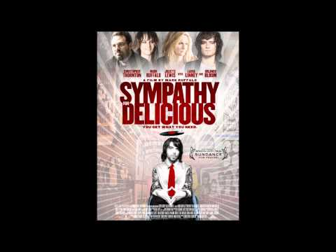 21 The Mars Volta - Sympathy For Delicious    Sympathy For Delicious  OST