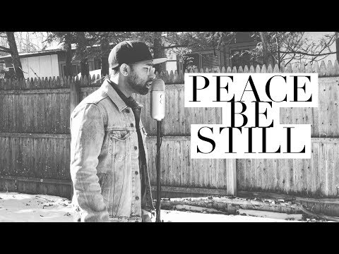Peace Be Still (Home Video Cover) // The Belonging Co // All The Earth