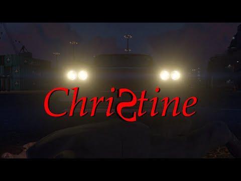 Grand Theft Auto V - Christine 2