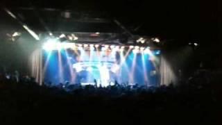 Kaas Sam Cooke und so Juice Jam Performance