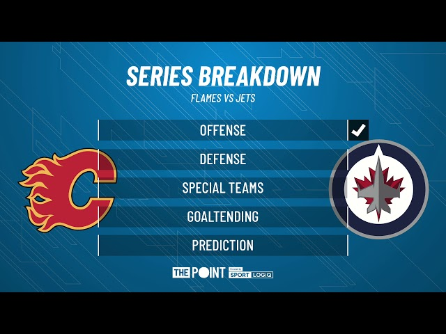 Prediction: Flames vs Jets