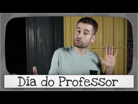 Dia do Professor 2016