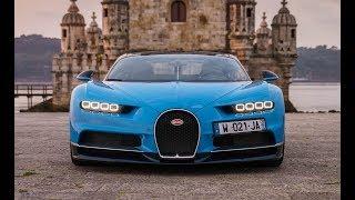 2019 Bugatti Chiron Interior Exterior Design Top Speed Testing Review