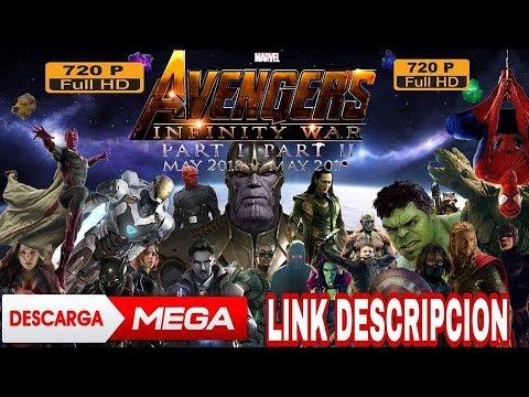Descargar o ver online la pelicula avenger infinity war - Descargar infinity war ...