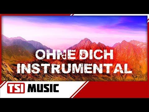 INSTRUMENTAL Rammstein - Ohne Dich