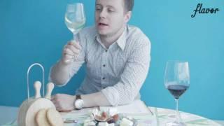 Винные минутки. Сыр и вино. Выпуск 12-й