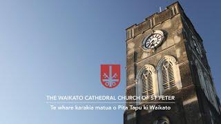 Service - 24 December 2020, 11pm (Midnight Mass)
