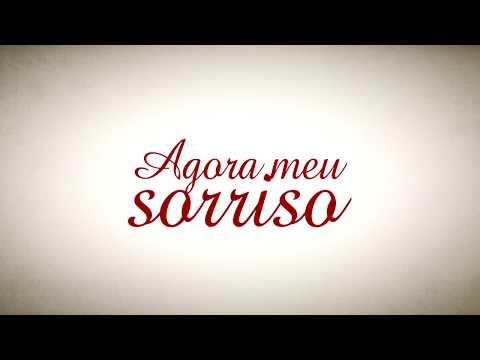 Meu sorriso é Você - Bruno e Gaspar ( Lyric Video )