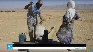 الجفاف يضرب السدود والثروة المائية في تونس